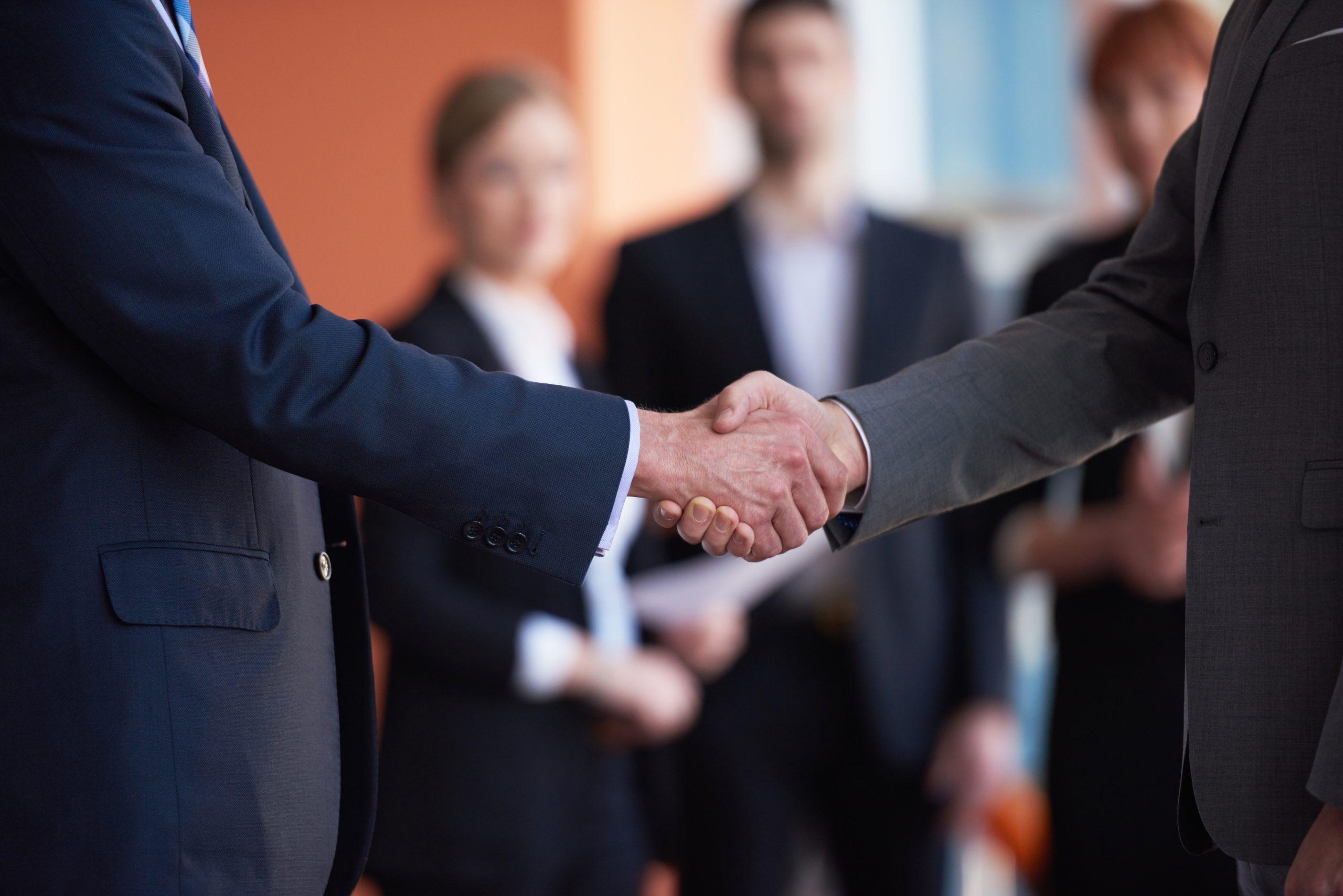Новое Соглашения о сотрудничестве